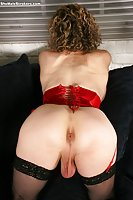 Gorgeous shemale hard cock