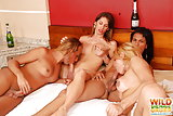 Wild Shemale Orgies Sample Photos