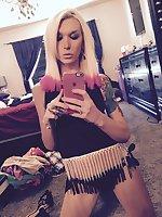 TS Selfies #12