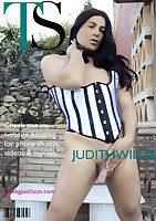 JUDITH WILD