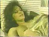 Vintage threesome with a Tgirl