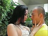 Transsexual Angel Splitted Hotly