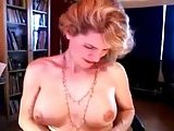 Busty milf shemale super sexy webcam solo