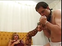 Fetish games with naughty tranny