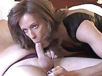 Amateur sex with tranny