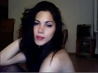 Hot shemale on cam stripping NONrepair