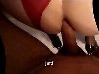 Jarti is back vol2