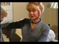 Blonde Lana Luster