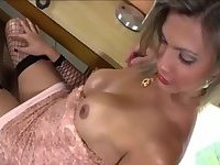 Leticia Fucking Cute Man