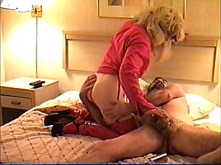 Tgirl with Sweet Ass Blows