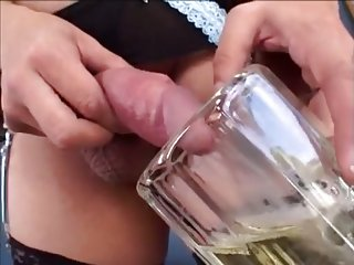 Great cumshot