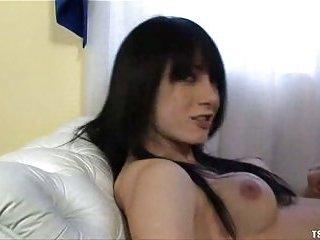 TS Isabella Di Avila Show