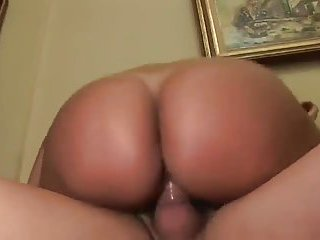 Girls wet pussy is perfect for a tranny