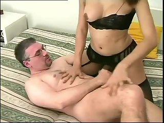 Fucking A Shemale Hooker